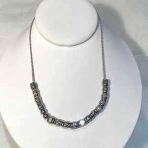 🌺Italian Sterling Silver Necklace